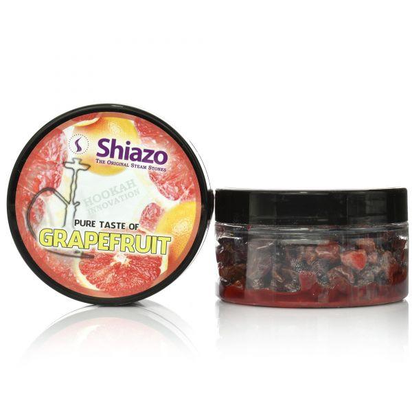 Shiazo Dampfsteine 100g Grapefruit