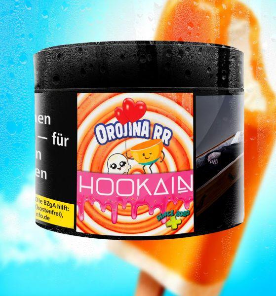 Hookain Tobacco 200g | OROJINA RR