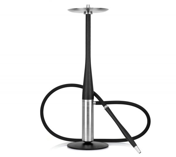 Union Hookah Argument Black