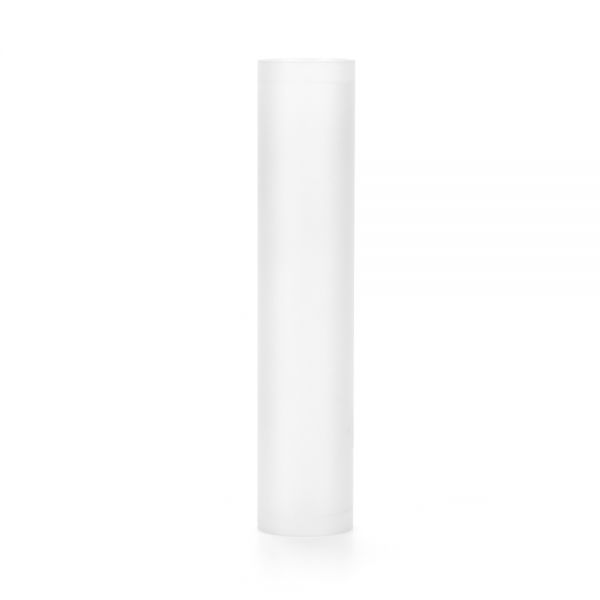 AEON Sleeve - Plexy Frozen - für Invert Rauchsäule