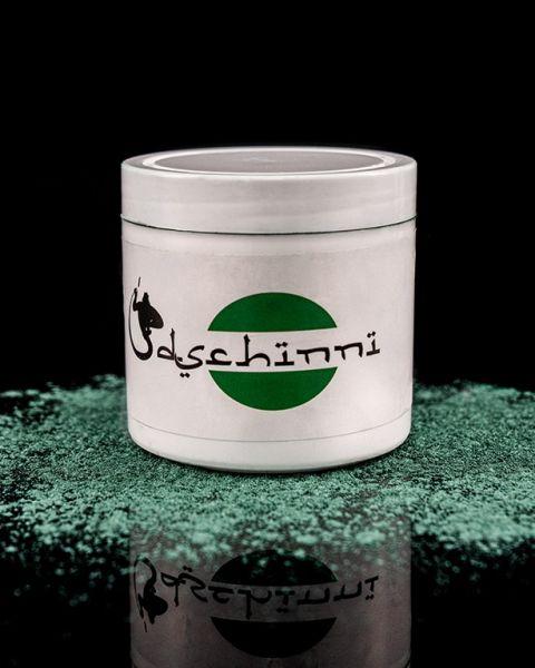 Dschinni Sparkling Powder Green Farbpulver