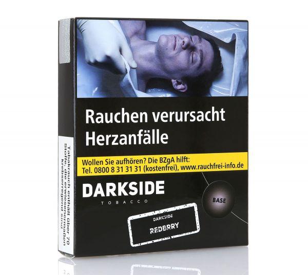 Darkside Base Tabak 200g - Redbrry