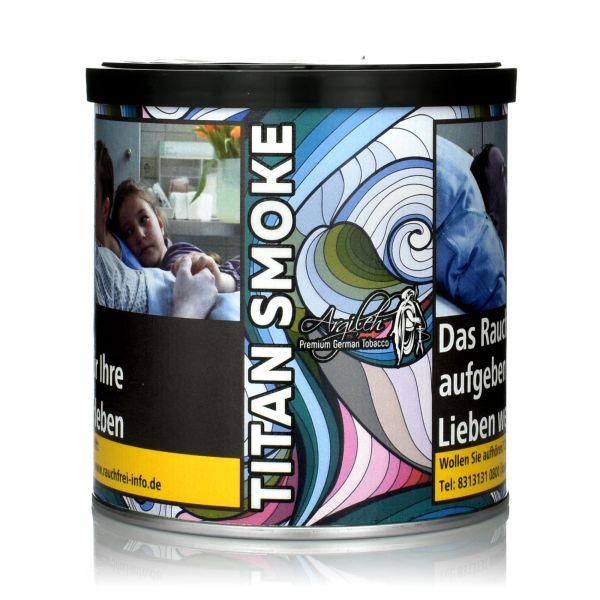 Argileh Tobacco 200g -Titan Smoke