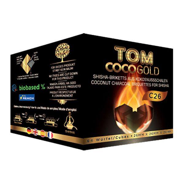 TOM COCO GOLD C26 1 kg