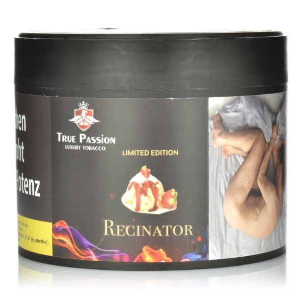 "True Passion ""Recinator"" 200g"