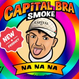 Capital Bra Smoke 200g - NaNaNa