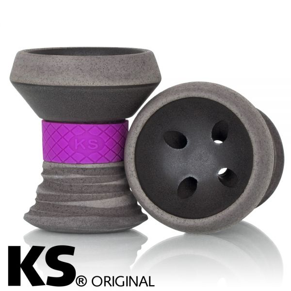 KS APPO Fusion Purple