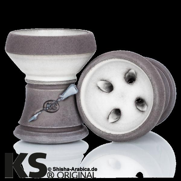 KS APPO Death Edition - White mit Ausweis