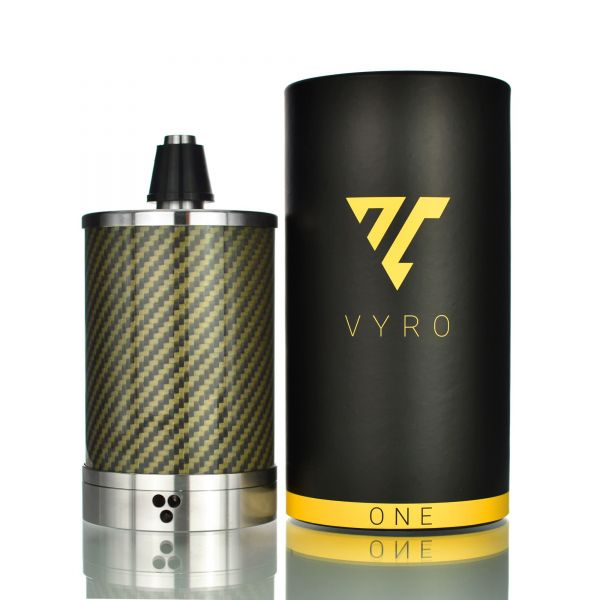 VYRO - One Carbon Volt