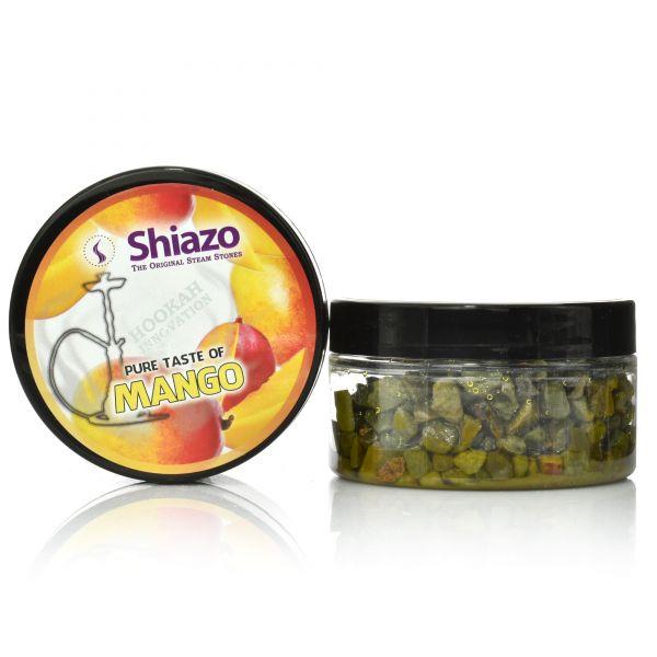 Shiazo Dampfsteine 100g Mango