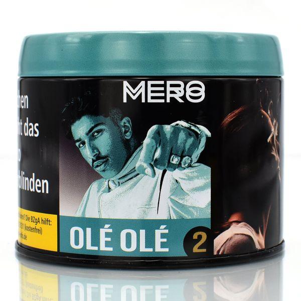 Mero Tobacco 200g - No.02 Ole Ole