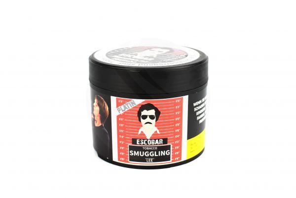 Escobar Tabak Smuggling
