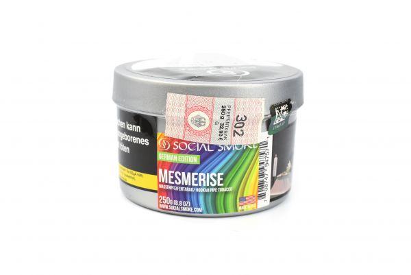 """Social Smoke """"Mesmerise"""" 250g"""