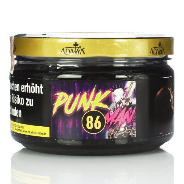 Adayla Tobacco 200g - Punk Man #86