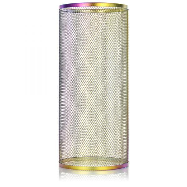 AO Laminator Windschutz Rainbow