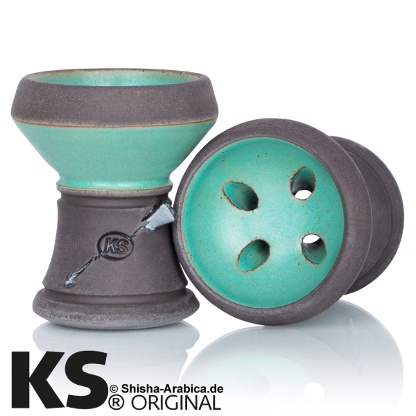 KS APPO Death Edition - Turquoise mit Ausweis