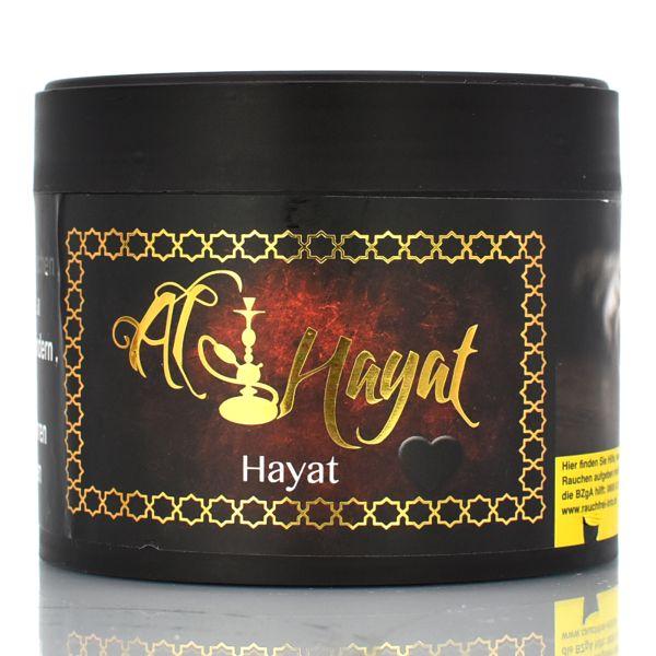 "Al Hayat Tobacco ""Hayat"" 200g"