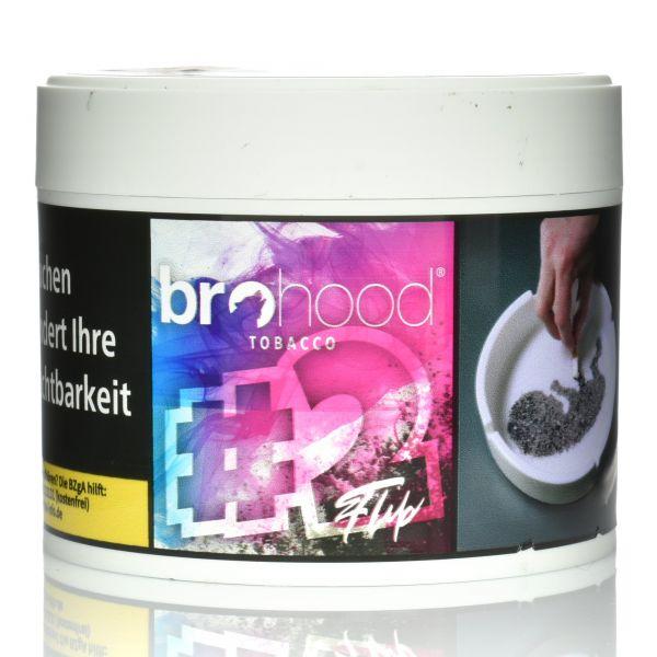 Brohood Tobacco 200g - # 2 Flip