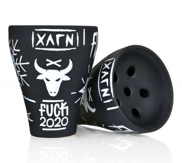 Oblako x Hooligan Fuck 2020 Edition