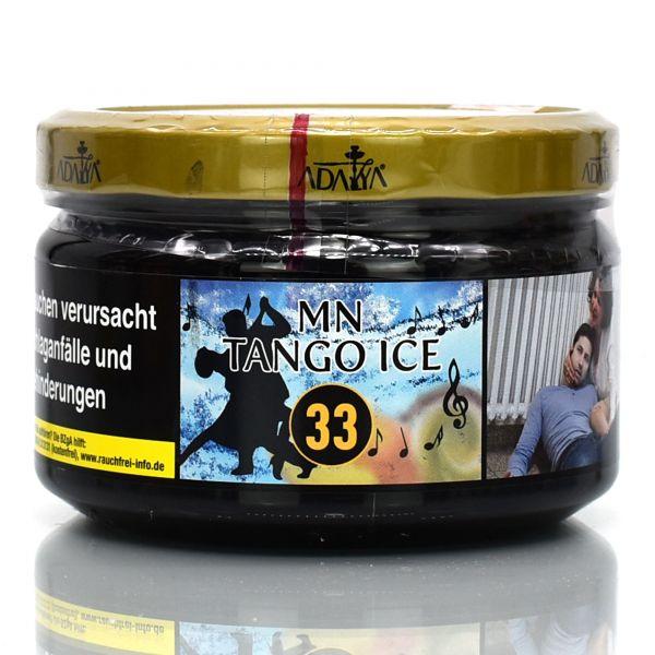 Adayla Tobacco 200g - Mn Tango Ice #33