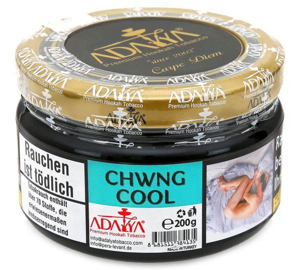 Adalya Tobacco   Chwng Cool 200g